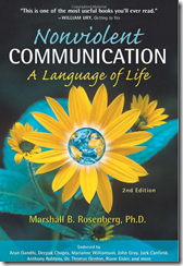 Revisão do livro Nonviolent Communication: A language of life