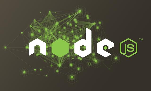 Node node node!