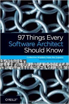 Notas sobre arquitetura de software – seu maior problema pode não ser técnico
