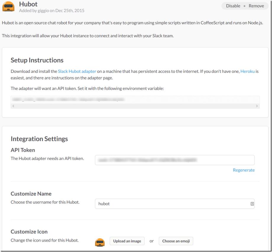 Criando um chat bot com Hubot, Slack, Docker e Azure | Lambda3
