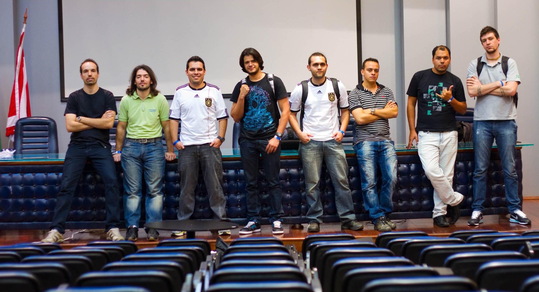 Dev Day 2011 - Palestrantes