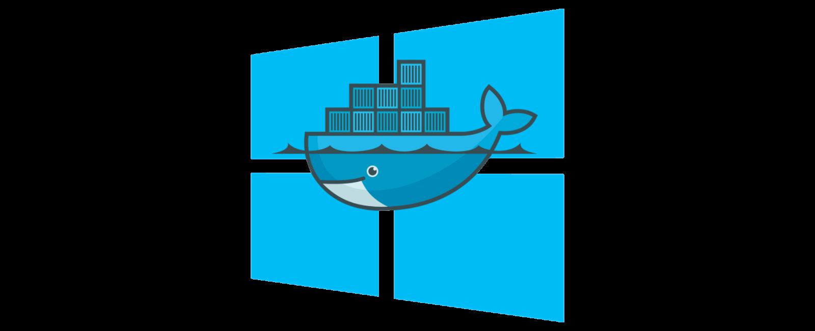 Status dos contêineres Windows e Docker no Windows Server Nano 2016 TP5