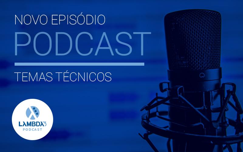 Podcast 30 – Análise de negócios