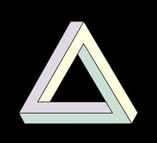 Triângulo impossível