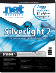 Domain Driven Design na .Net Magazine 57