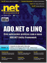 Artigo de Testes unitários com Mocks (Parte 2) na .Net Magazine