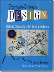 """Livro """"Domain-Driven Design: Tackling Complexity in the Heart of Software"""""""