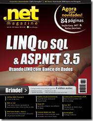 Novidades do ASP.Net MVC Preview 4 na .Net Magazine 56