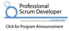 Primeiras informações sobre a certificação Professional Scrum Developer no Brasil