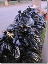 Buscando pronto como forma de eliminar desperdício