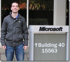 Giggio @ Microsoft