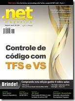 ASP.Net MVC 2 na .Net Magazine 68