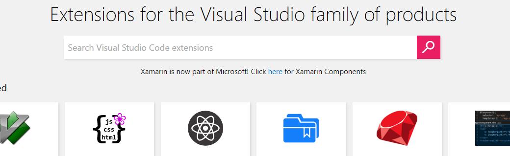 Criando extensões para o Visual Studio Code