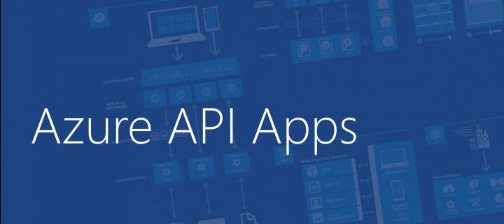 Azure API Apps – Introdução ao Microsoft Azure