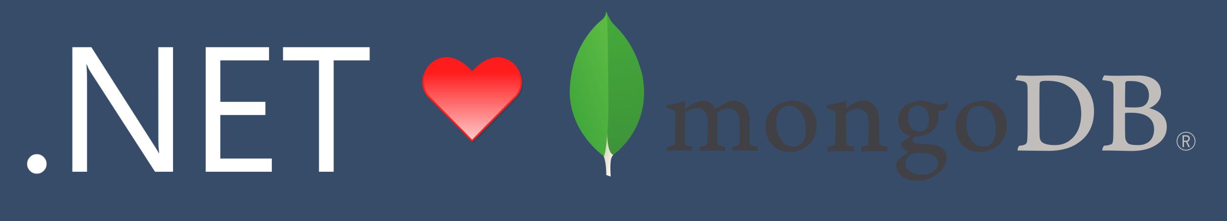 Como usar .NET Core em produção HOJE com aplicações Web: MongoDB
