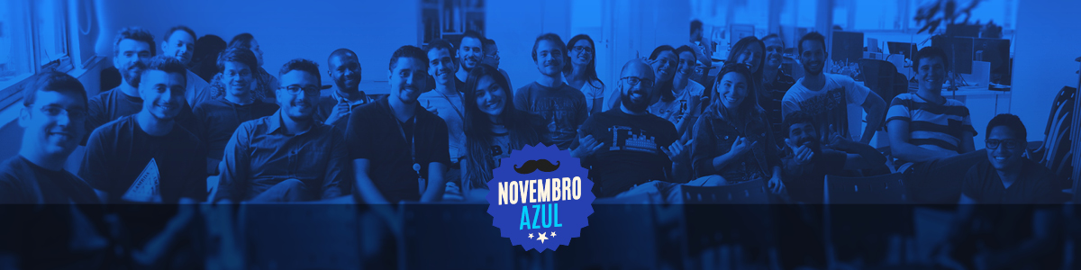 Novembro Azul na Lambda3