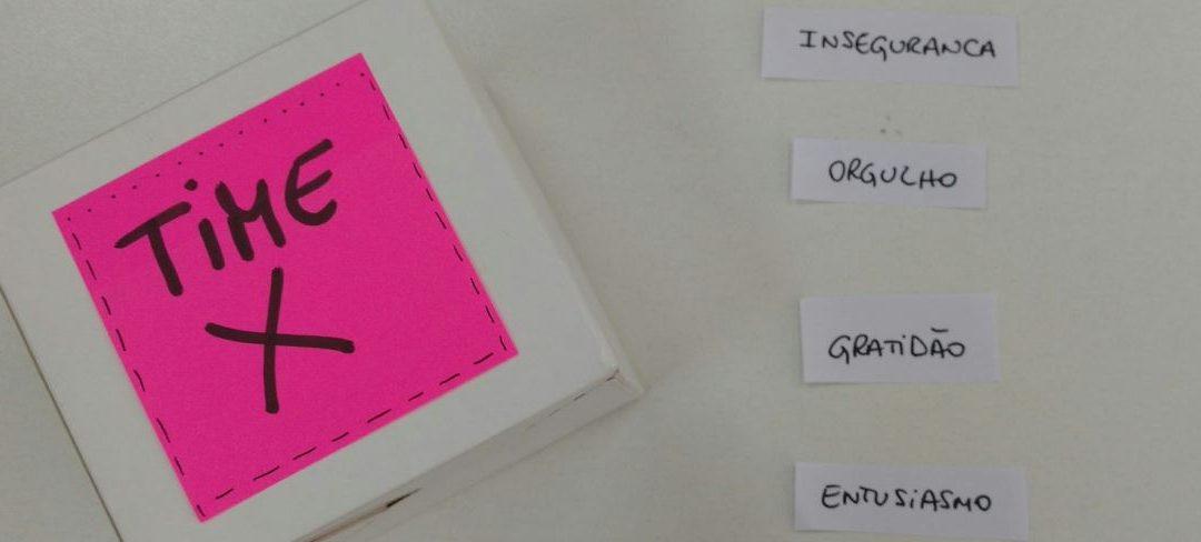 Caixa de Sentimentos: uma proposta para retrospectivas