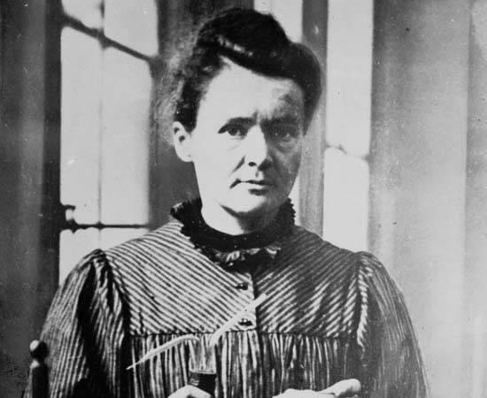 [Mulheres da Ciência] Marie Curie, ganhadora do premio Nobel por duas vezes