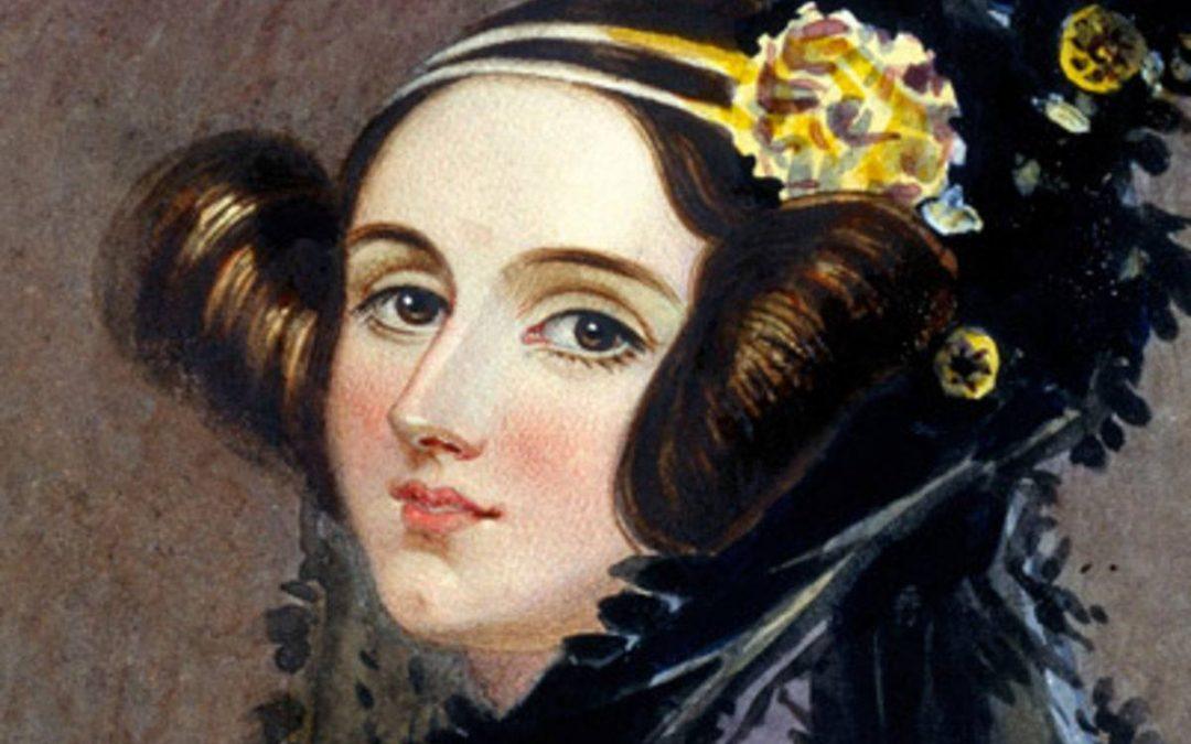 [Mulheres da Ciência] Ada Lovelace, a primeira programadora do mundo