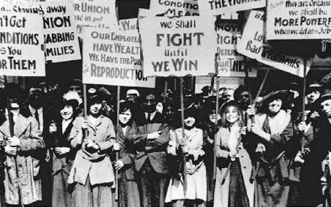 08 de Março: um dia para relembrar as lutas feministas