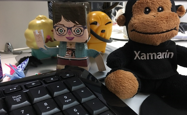 Entendendo Xamarin.Forms