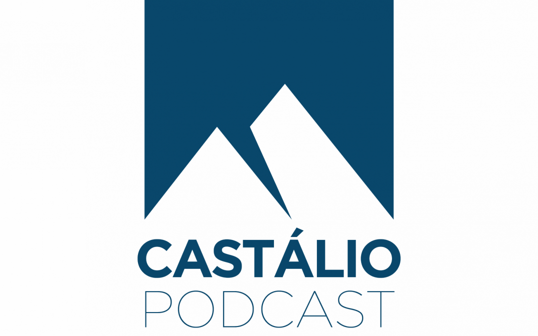 Falando sobre .NET no Castálio Podcast