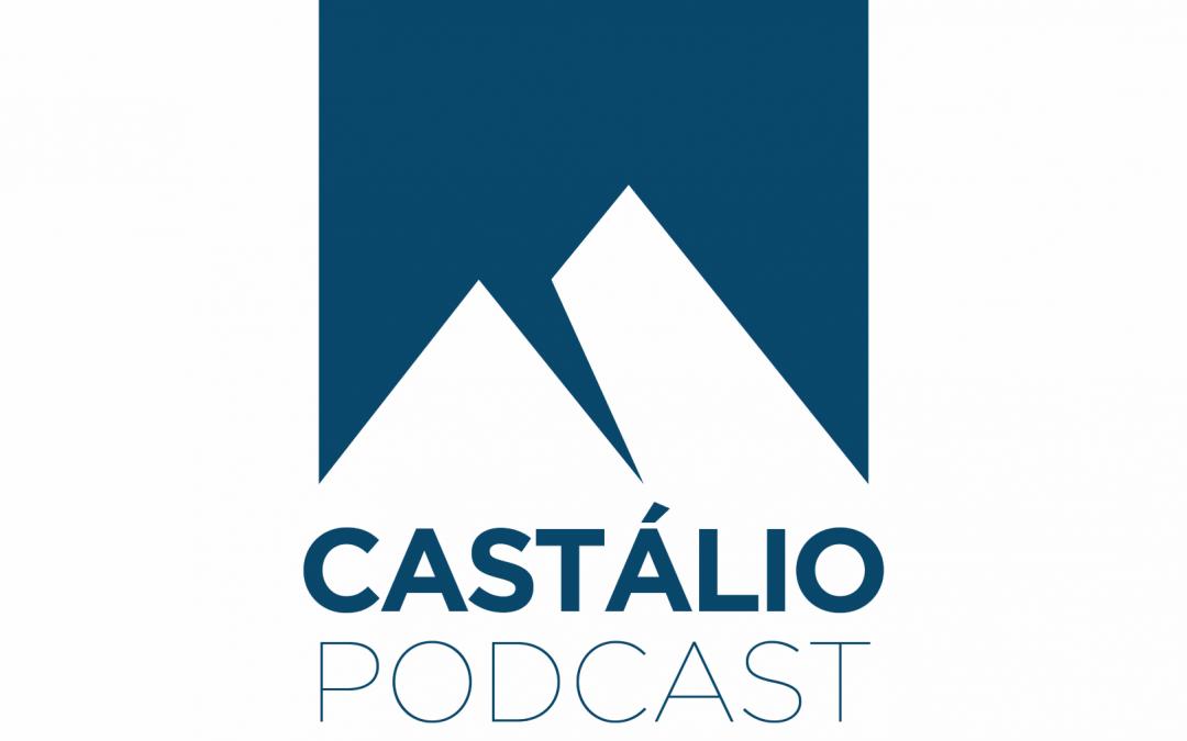 Falando sobre .NET no Castálio Podcast