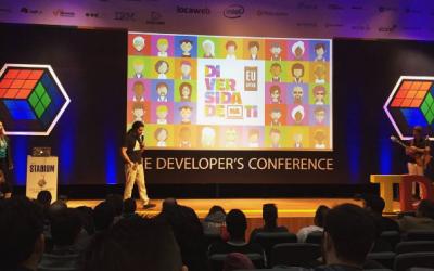 Como foi a participação da Lambda3 na The Developer's Conference São Paulo 2017