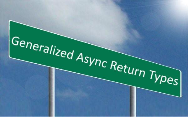Novidades do C# 7: Tipos de retornos assíncronos generalizados