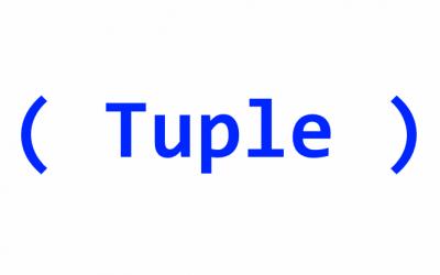 Novidades do C# 7.1: Inferência dos nomes de elementos de tuplas