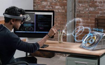 Implementando som espacial no Microsoft Hololens