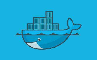 Docker multi-stage builds – Mantenha apenas um Dockerfile