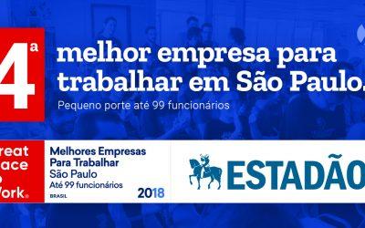 Lambda3: A melhor empresa de Software para se trabalhar em São Paulo