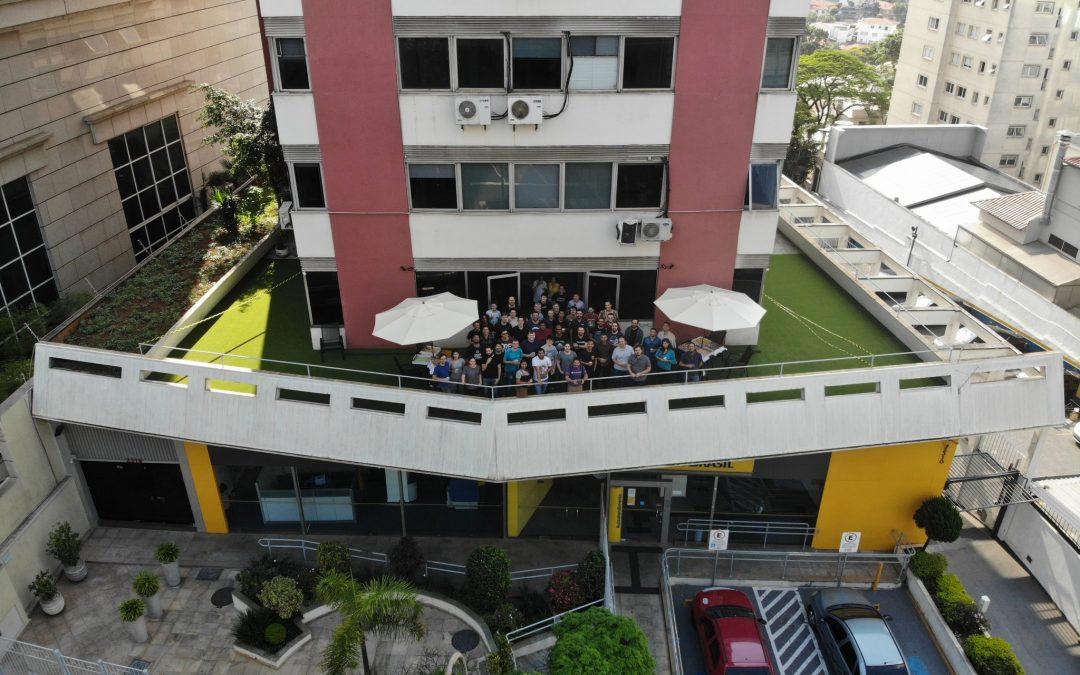 Como foi o .NET Conf 2018 – Edição São Paulo