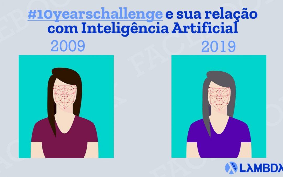 #10yearschallenge e sua relação com Inteligência Artificial: o desafio que pode servir como treinamento de reconhecimento facial