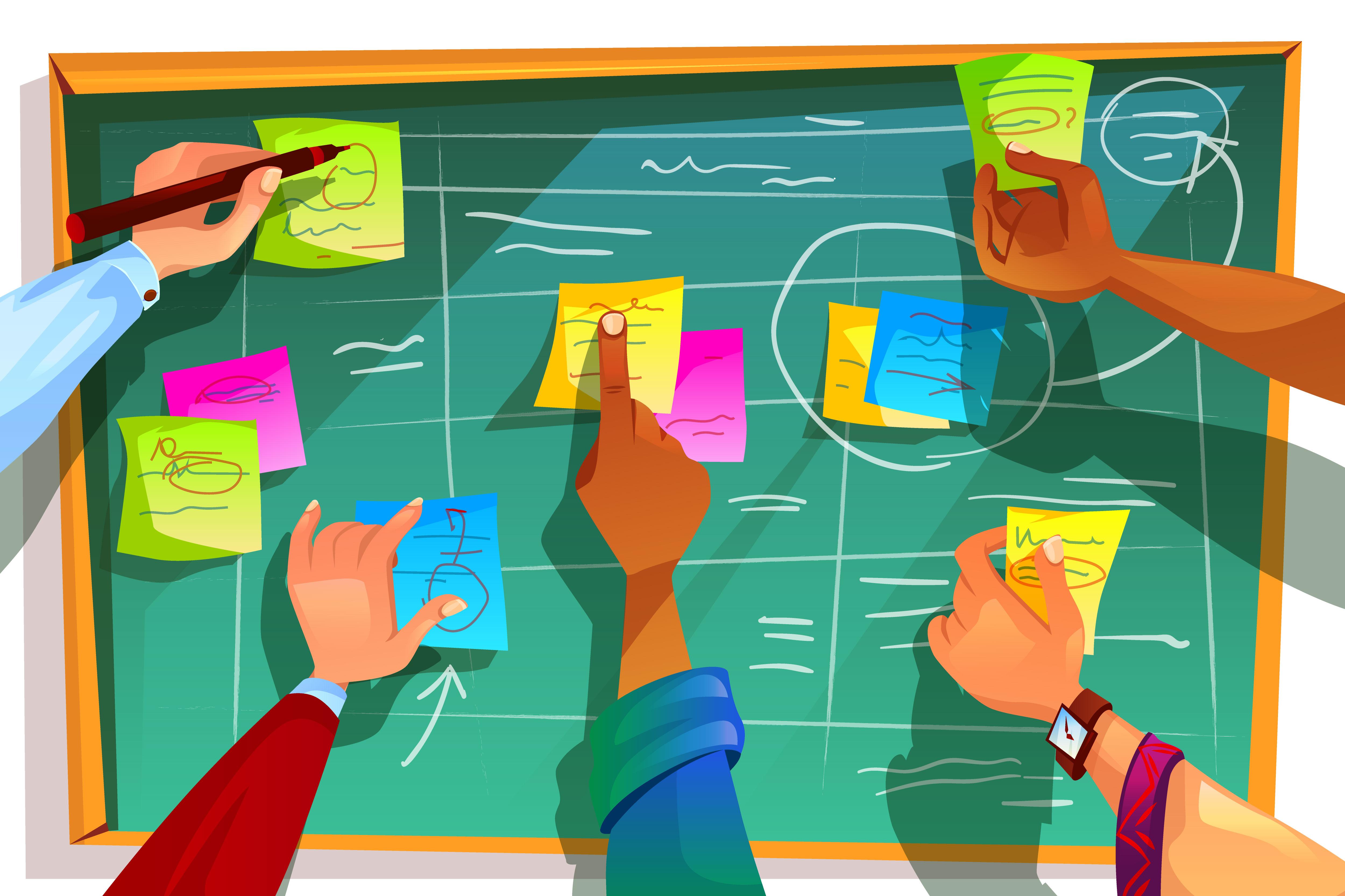 4 passos para entregar valor com User Story Mapping?