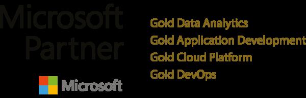 Lambda 3 conquista selo gold partner em Data Analytics