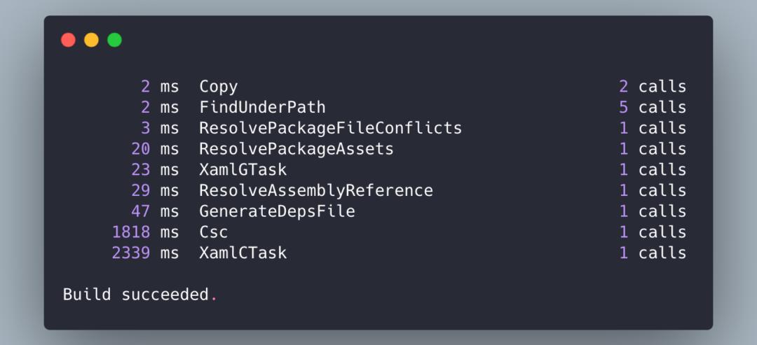 XFXamlCValidateOnly: Diminuindo mais ainda o tempo de build em apps Xamarin.Forms