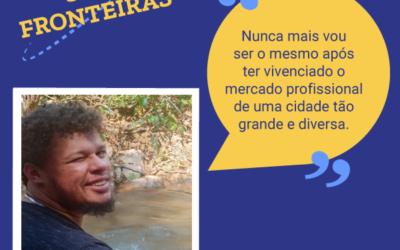 Lambda Sem Fronteiras | Conheça Luan Castro do Time de Desenvolvimento
