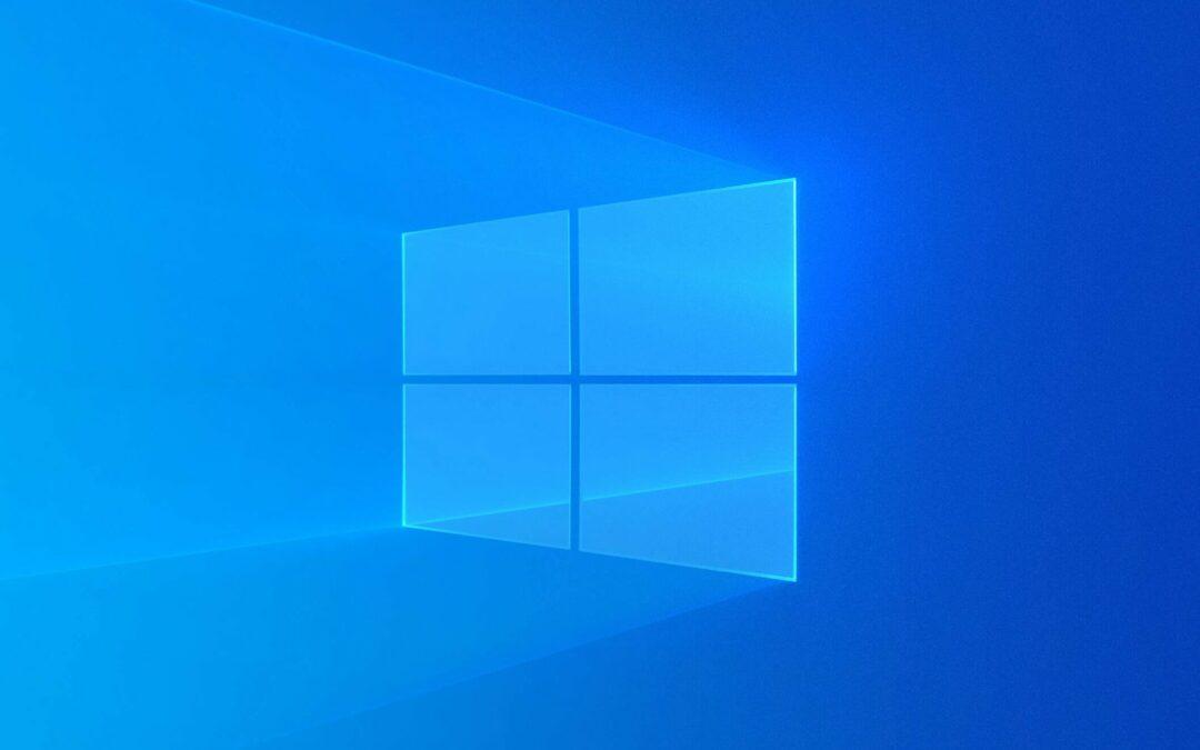 Como nomear os dispositivos de áudio do Windows?