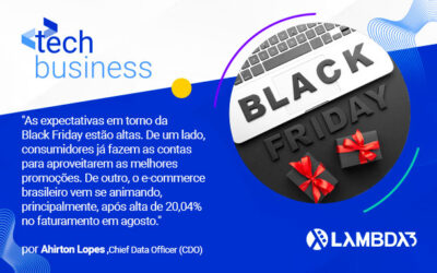 LGPD: desafios e a responsabilidade das empresas na Black Friday