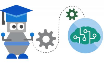 3. Chatbots: Cognitive Services.
